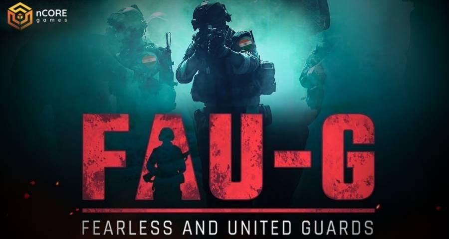 FAU-G-Game-India