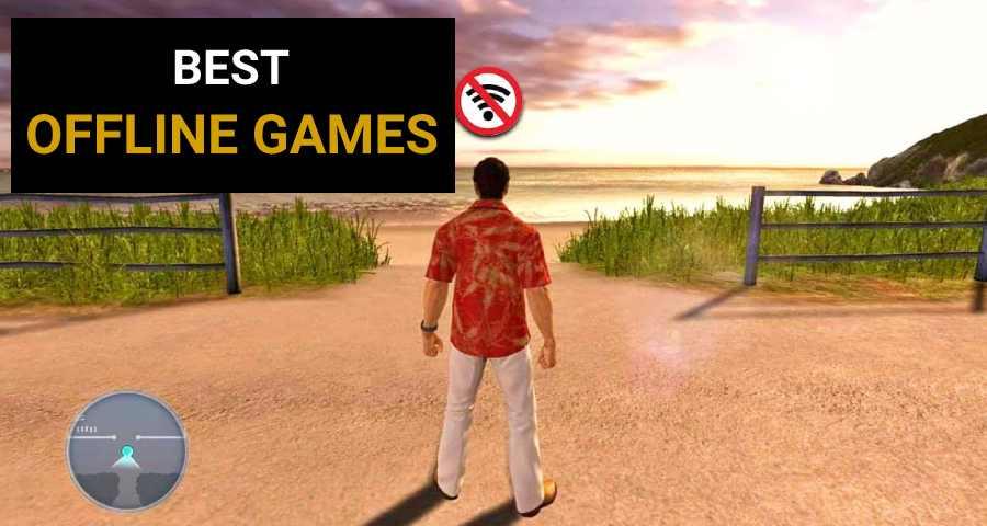 best-offline-games