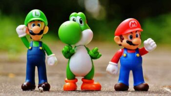 All-Time Favourite Mario's Top 7 Games